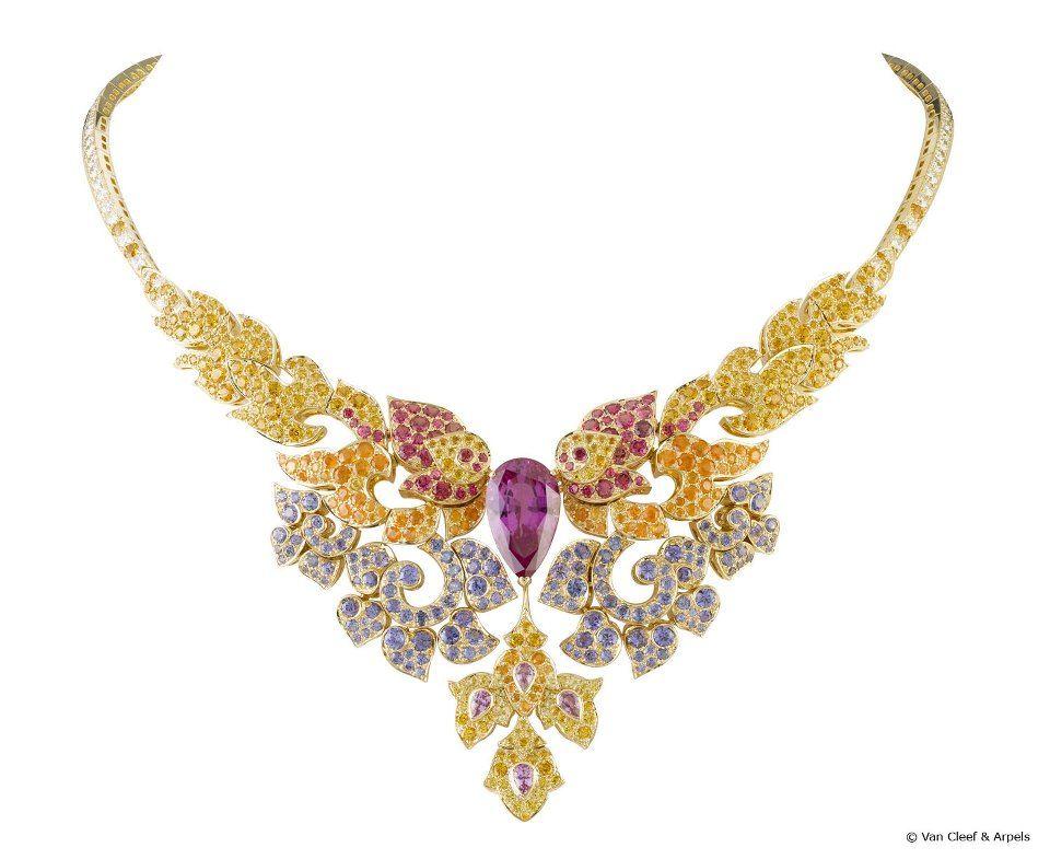 Amazing Beautiful Jewelry 04 | StyleCry: Bridal Dresses, Women ...