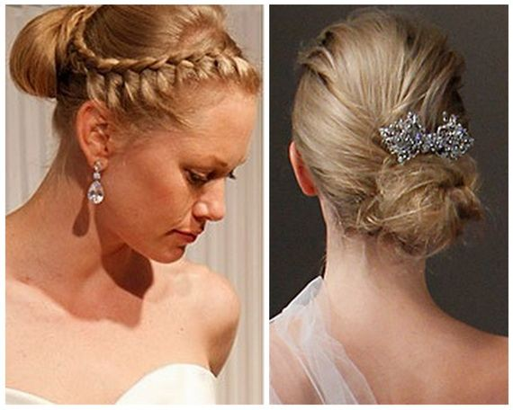 Best Wedding Hairstyles For All Women 17