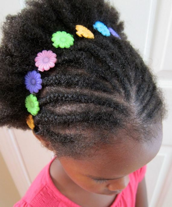 Groovy 1000 Images About Hair On Pinterest Black Girls Hairstyles Short Hairstyles For Black Women Fulllsitofus