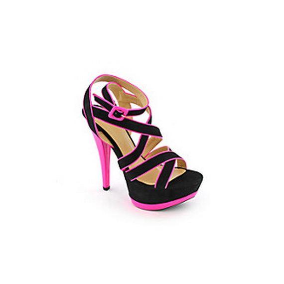 Women Dresses Shoes