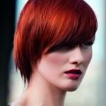 Short HairCut Voguish Styles