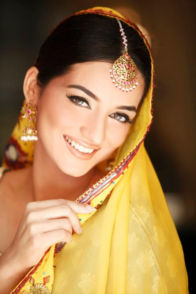Elegant Bridal Make overs