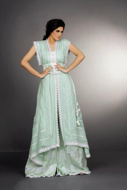 Formal Wear Beautiful Collection 2012