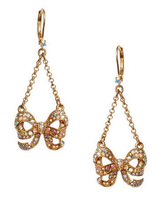 Chandelier Earrings Jewelry