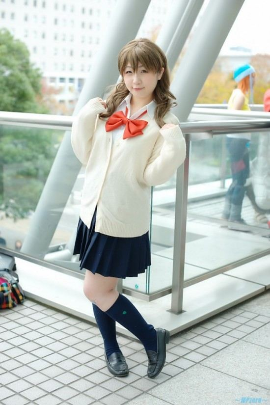 Cute Pretty Cosplay Dresses