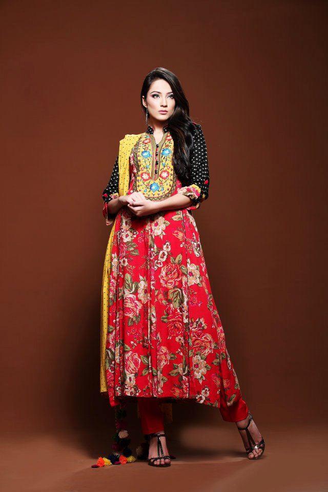 Kashish Fall Winter Dresses