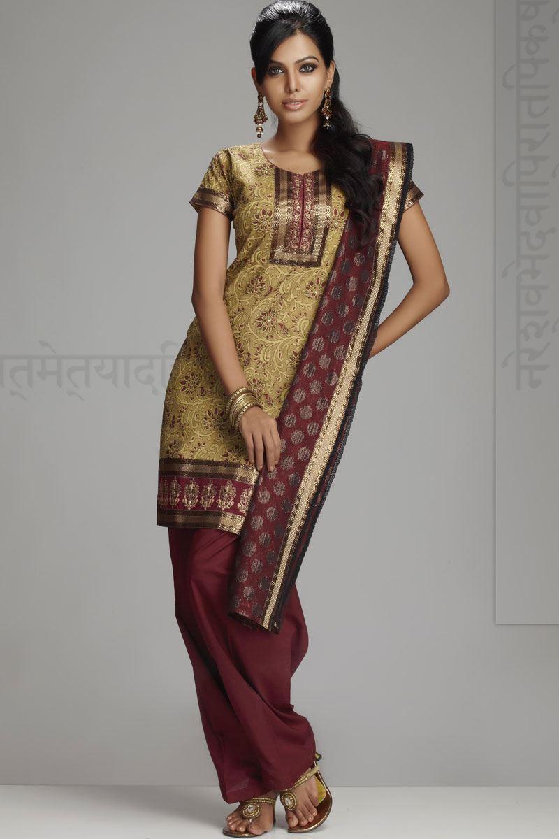 Latest Salwar Kameez Designs