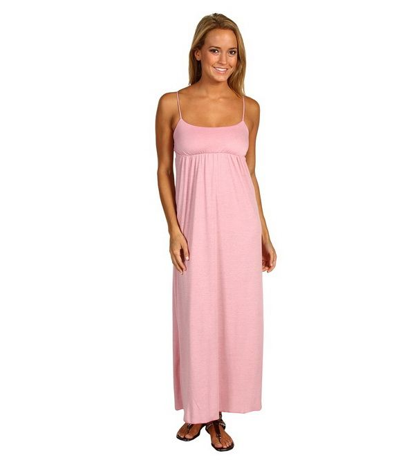 Maxi Dresses for Summer Pink Collection 2012