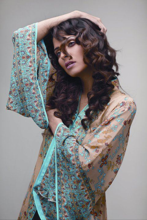 Nida Yasir Dresses http://stylecry.com/dresses/nida-yasir-lawn-collection-for-summer/attachment/nida-yasir-lawn-collection-for-summer-03/