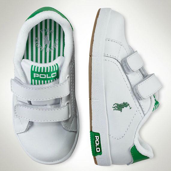 Ralph Lauren Shoes for Cute Baby 12