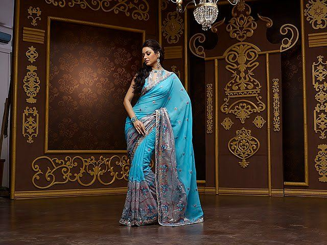 Regal Attitude Beautiful Designer Sarees Collection