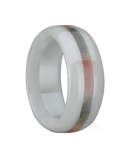 Ceramic Rings 2012