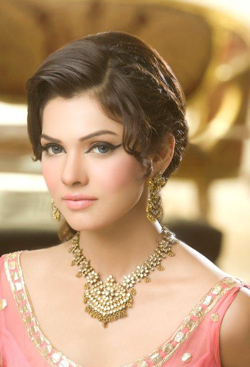 Pakistani Bridal Makeup | FashionStyleCry Bridal Dresses Women Wear Makeup