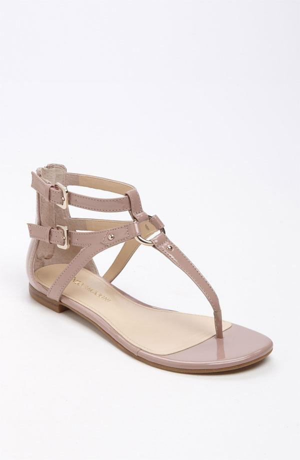 Summer Flat Sandals Collections