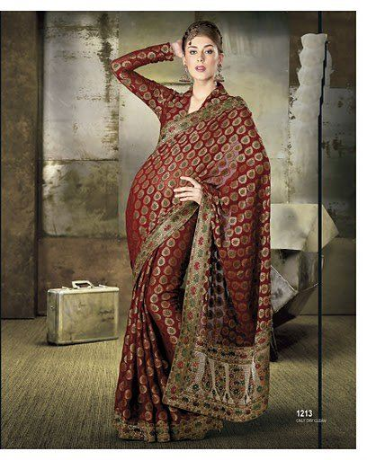 Vidhya Designer Beautiful Sarees Collection