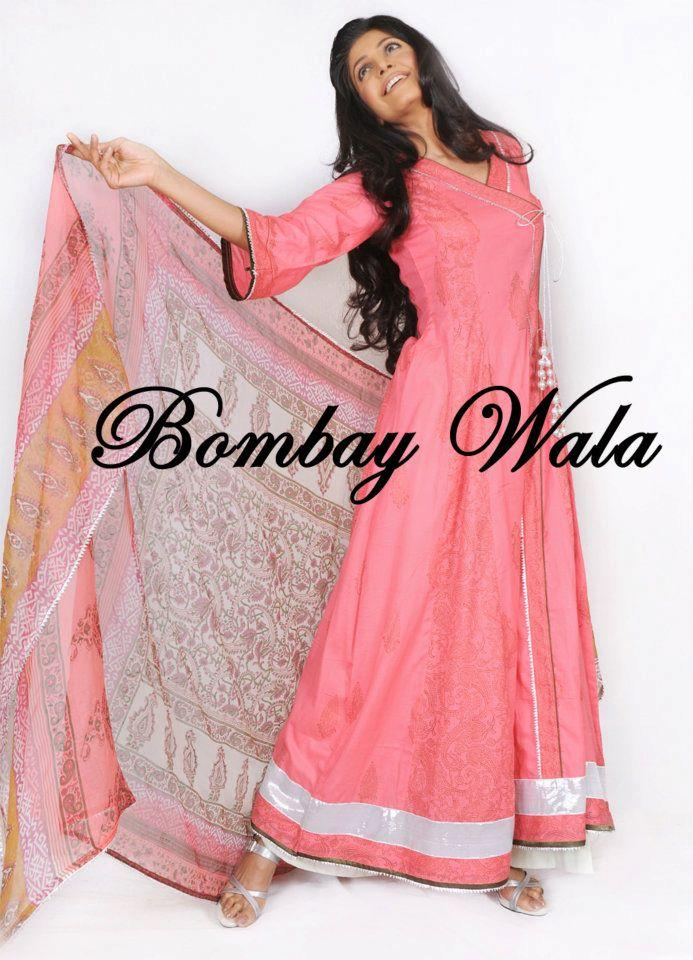 Bombay Wala Spring Summer Lawn Collection