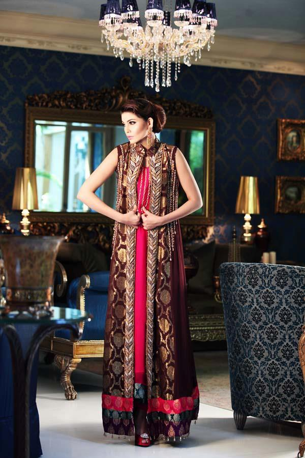 Formal Collection by Teena by Hina butt