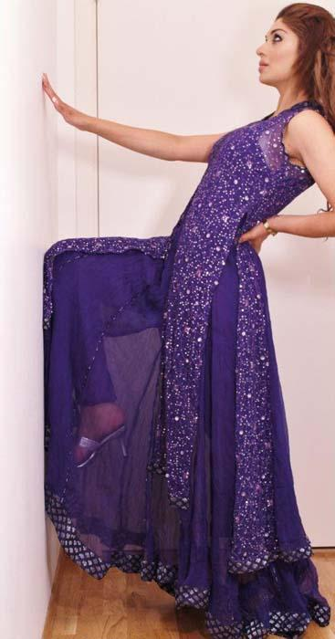 Glamor Creation Eid Fashion Outfits Latest Collection 2012