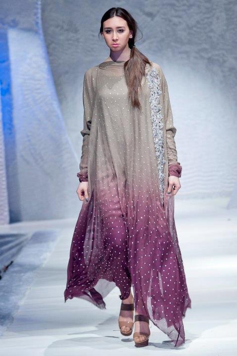 4b7d39be38 Pakistan Fashion Week Magnificient Dresses | FashionStyleCry: Bridal ...