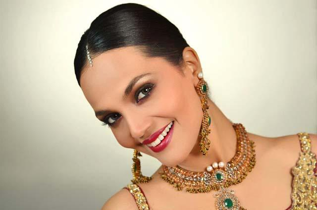 bridal makeup amp hair styles by n pro nabila salon