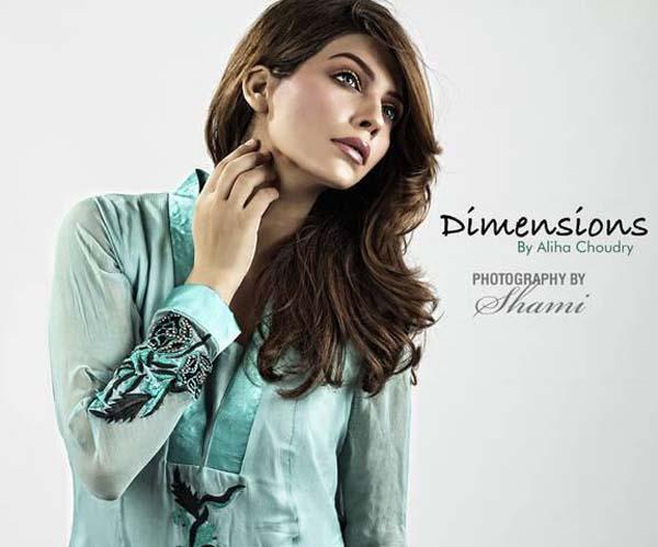 Dimensions Women's Eastern Line Formal Wears