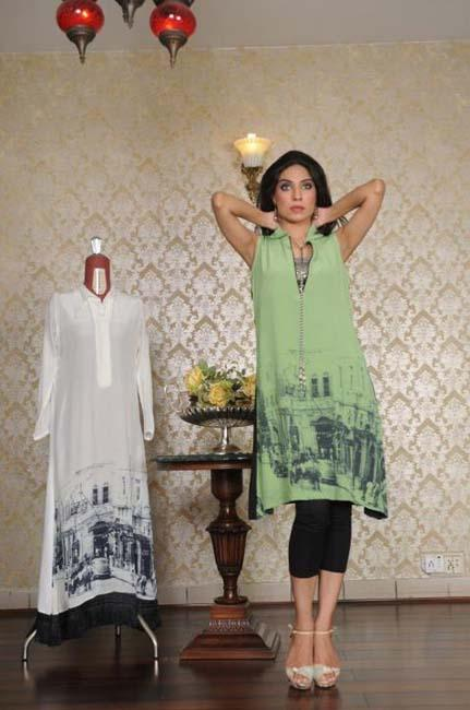 Nadia Rehan Casual Wear for Women Ultimate Fashion Outfits