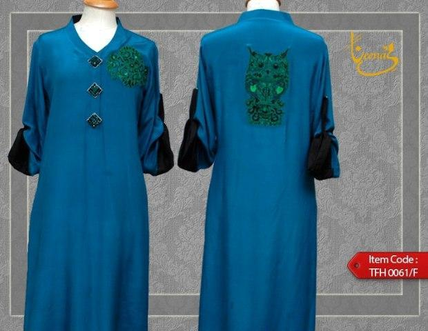 Teena By Hina Butt Up to Date Kurta Collection