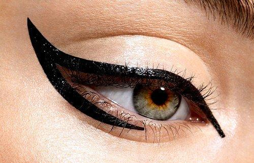 Ultimate Eyeliner Different Styles
