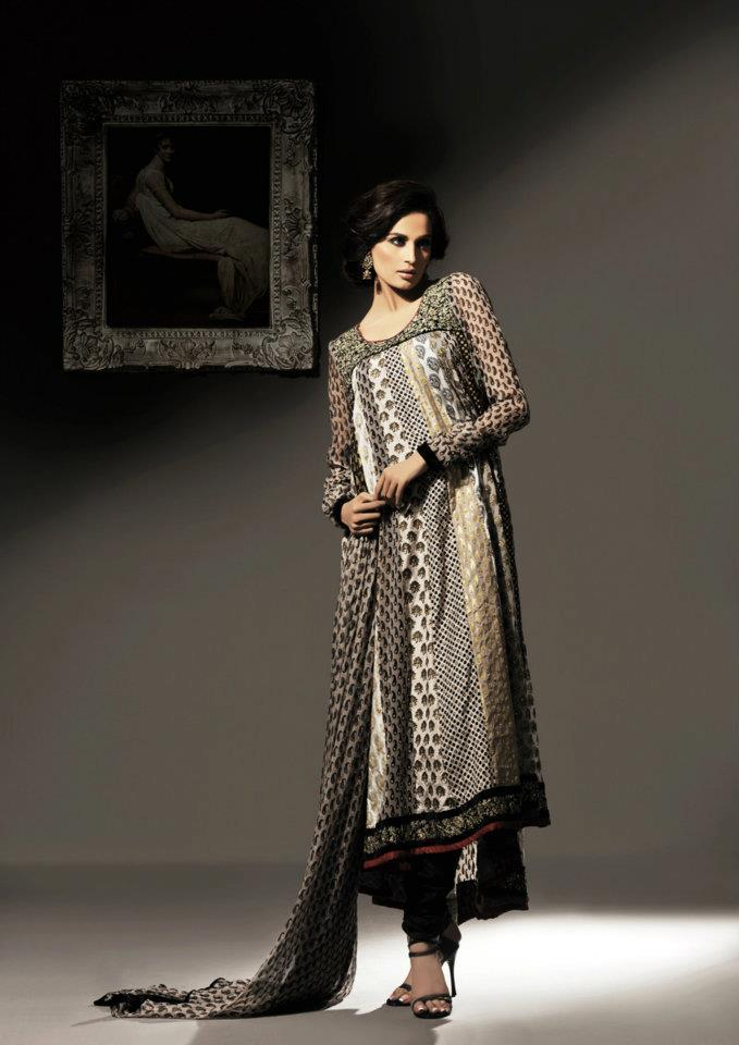 Ultimate Women`s Khaadi Khaas Shoot wid Mehreen Syed