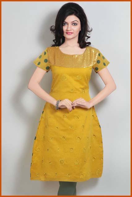Utsav Indo Pak Girls & Women Outstanding Readymade Outfits