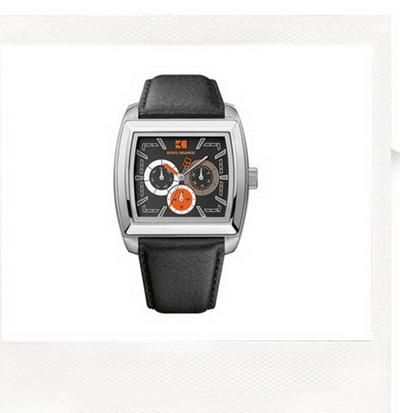 Boss Stylish Orange Watches for Men