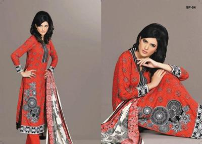 Charizma Winter Fall Elegant Collection 2012 For Women Vol-1