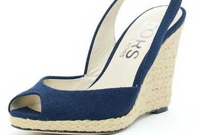 Elegant Tory Burch Wedges for Women