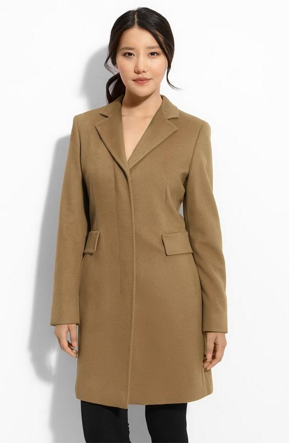 Womens Winter Coats Trends