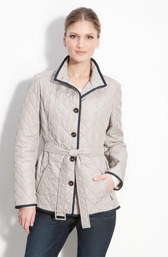 Fashionable & Stylish Max Mara Coats for Women | FashionStyleCry ... : max mara quilted jacket - Adamdwight.com