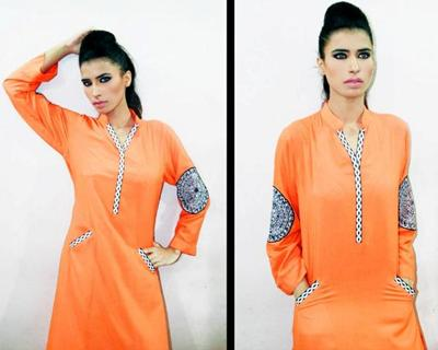 Ishtiaq Afzal Up to Date Pret Line Collection