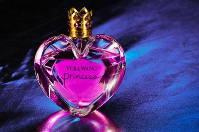 Lovely Perfume`s Collection