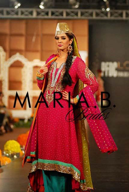 Maria.B Ultimate Fashionable Fall Winter EID Collection for Women