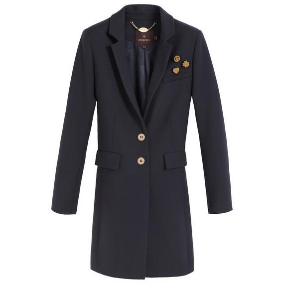 Mulberry Outstanding Jackets and Coats for Women