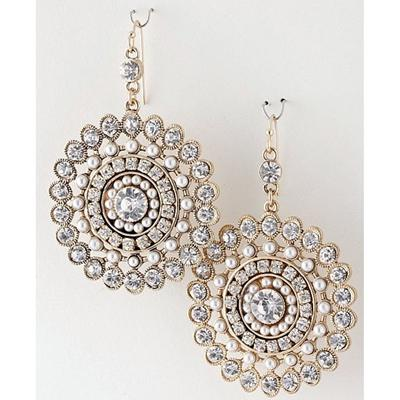 Outstanding Earrings Collection