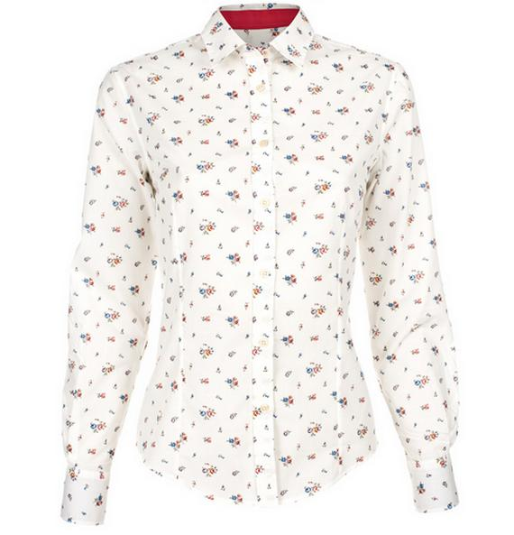 Paul Smith Elegant Shirts for Women