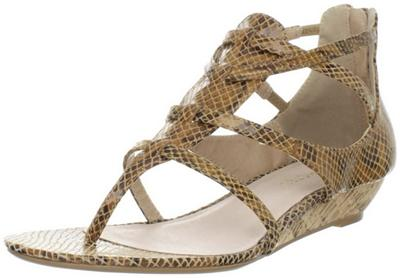 Stylish Flat Sandals for Summer