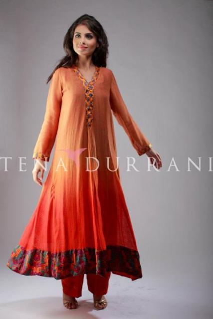 Tena Durani Casual For Women