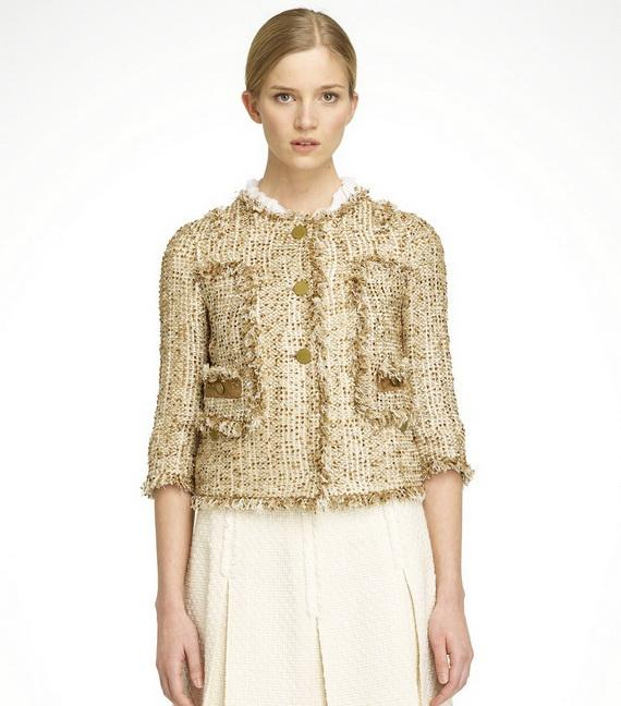 Tory Burch Outstanding Jackets