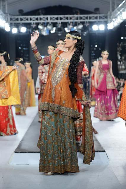 Tremendous Brides & Groom Dresses Collection by HSY