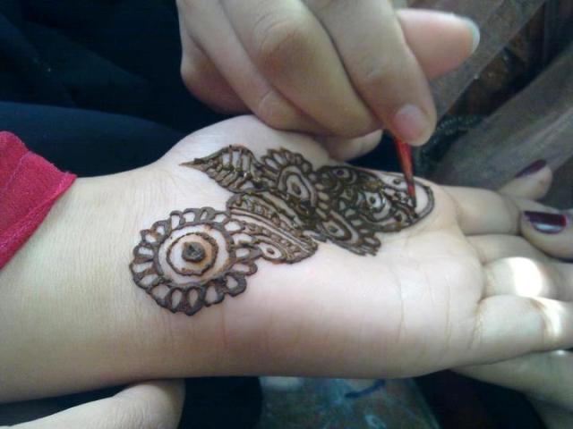 Ultimate Eid Bridal Mehndi Henna Elegant Designs