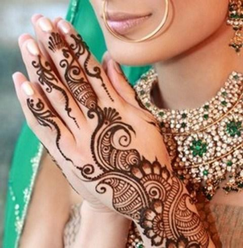 Ultimate Eid Ul Azha Mehndi Henna Designs For Girls