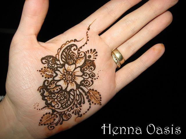 Mehndi Henna Design : Ultimate eid ul azha mehndi henna designs for girls stylecry
