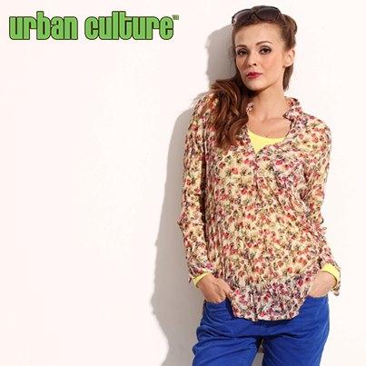 Urban Fabulous Culture Ultimate Winter Collection