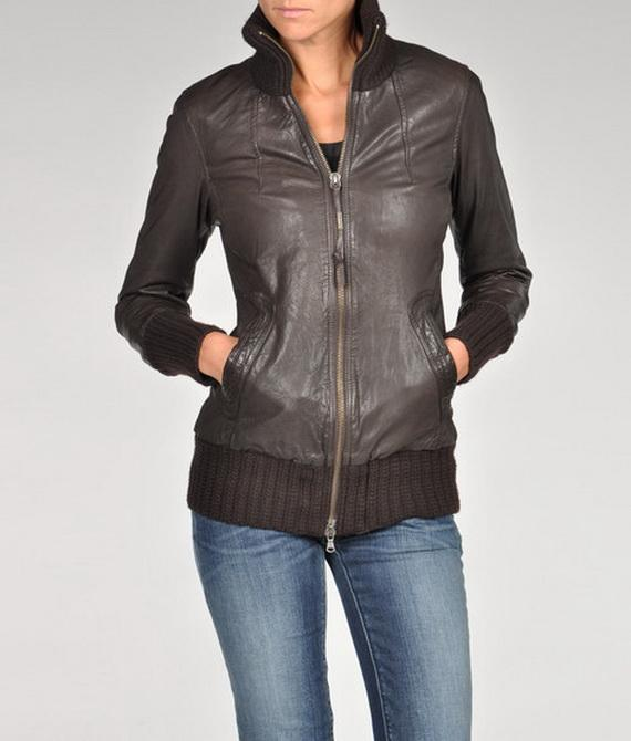 Women`s Wear Armani Jeans Jackets